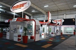 FESPA Africa 2014 Exhibition proved a huge success - Maizey Plastics