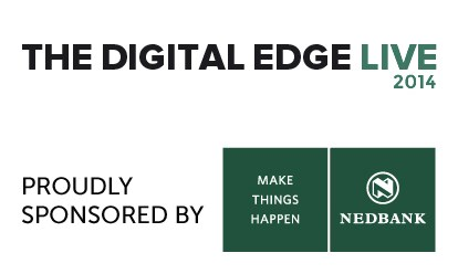 The Nedbank Digital Edge Live 2014 - Go. Do. Good - NATIVE VML