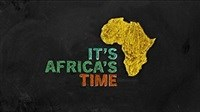 It's Africa's Time celebrates inclusive partnerships across Africa