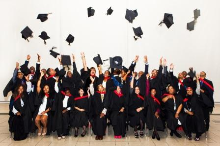 Million rand reason to celebrate SA business graduates - TSiBA Education