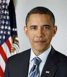 President Barack Obama has announced the establishment of the Washington Nelson Mandela Leadership Initiative which will allow young African leaders to study at some of the USA's top universities. Image: Wikipedia