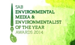 Online entries for Environmental Media and Environmentalist of the Year Awards open