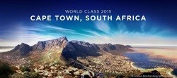 Diageo Reserve World Class Global Final in Africa for first time