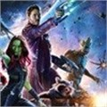Sci-fi space opera with Guardians of the Galaxy