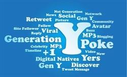 Enigma generation - Generation Y