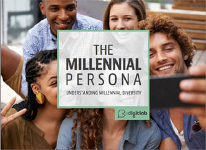The Millennial Persona
