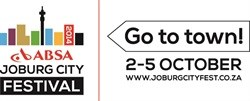 Absa Joburg City Festival gears up the main events