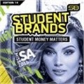 Student Brands Money Matters magazine