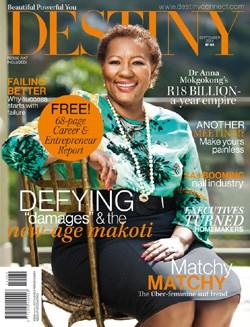 Meet Dr Anna Mokgokong and her R18bn-a-year empire!