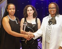 How South African businesses have leveraged the art of award winning - Topco Media