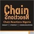 Chain Reactions Nigeria refreshes website