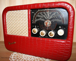 If the right allocation of spend is made, ROI from radio is very good. (Image: Wikimedia Commons)