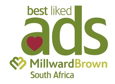 South Africa's Best Liked Ads