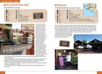 Road tripper's guide to farm stalls