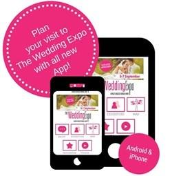 Wedding Expo app promises easy planning