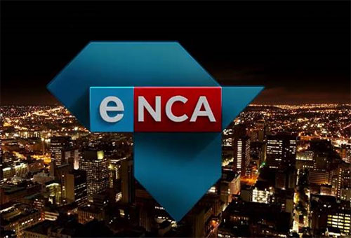 eNCA and eNews Prime Time get a distinct new look - e.tv