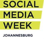 Debut of Social Media Week in Johannesburg