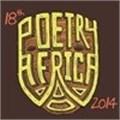 18th Poetry Africa International Festival in October