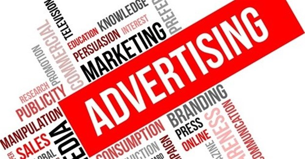 different ways of advertising