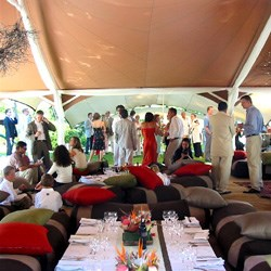 Looking for a different and exciting year-end function? - ECHO Events and Conferences