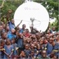 Ghana's Crossover Academy benefits from SkyVision donation