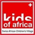 Fourth Kids of Africa 'Run for Fun' event next month