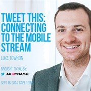 Heavy Chef to host Luke Townsin - Twitter's Head of Brand Strategy (Multinational EMEA) - Book now!