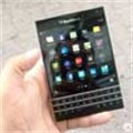 BlackBerry's new phone targets business users