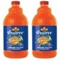 Fruitree launches orange squash