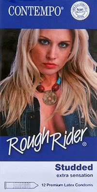 Rough Rider 12