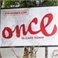 Once in Cape Town: Where youth hostel meets hotel