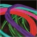 Exploring the endless possibilities of electroluminescent wire - the world's only flexible lighting product