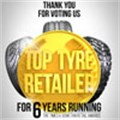 Tiger Wheel & Tyre wins The Times Sowetan Retail Award for the sixth time - Tiger Wheel & Tyre