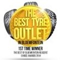 "Bloemfontein votes Tiger Wheel & Tyre the ""Best Tyre Outlet"" - Tiger Wheel & Tyre"