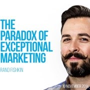 Rand Fishkin comes to Heavy Chef Cape Town: November 2014. Book now!