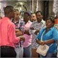 Cellar workers get training opportunities