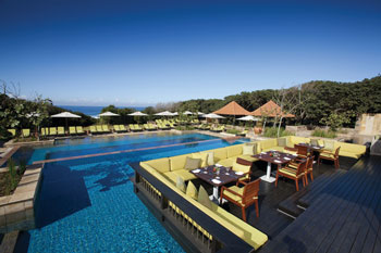 Fancy a dip? (Image: Fairmont Hotels & Resorts)