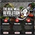 Lima Bean becomes Real Meal Revolution's digital and strategic partner - Lima Bean