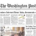 Amazon offers Washington Post app on Kindle
