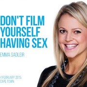 Media lawyer Emma Sadleir talks sex, ethics and social media at Heavy Chef: Save the date