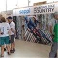 Sappi participates in Africa Cycle Fair