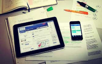 How social media is changing the face of distance learning