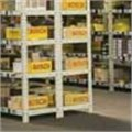 Krost Shelving and Racking - heroes in the storage solutions industry