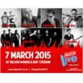 Big names for first Algoa FM music concert - Algoa FM