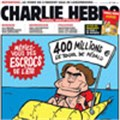 Charlie Hebdo sells 1.9 million copies