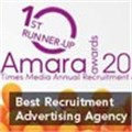 Recruitment Industry Awards 2014