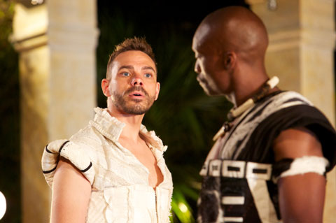othello and obsessive love Who is to blame for the tragedy of othello home /  his obsessive love for desdemona is as well something that could leave him as the one to blame,.