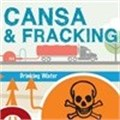 CANSA's focus on water baseline analysis in fracking process