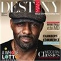 Destiny Man tackles the Lotto and talks to one of the youngest leaders in broadcasting
