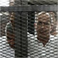 Jailed journos: Greste freed, now for Fahmy and Mohamed